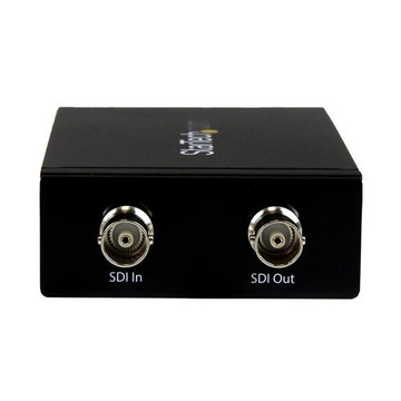 STARTECH Convertitore SDI a HDMI - Adattatore 3G SDI a HDMI con uscita SDI Loop