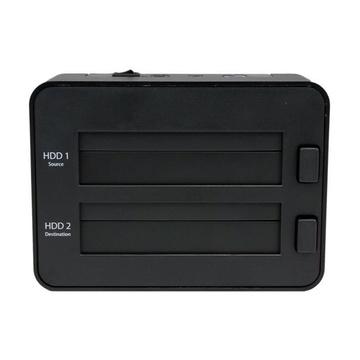 STARTECH Dock Duplicatore USB 3.0 a HD Clonatore ed Eraser