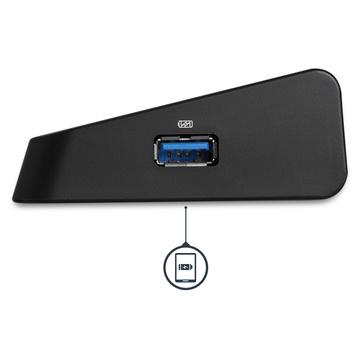 STARTECH Dual Monitor USB 3.0 Docking Station with HDMI & 4K DisplayPort