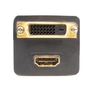 STARTECH DVI/HDMI Splitter Cable