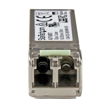 STARTECH HP AJ716B Compatibile Ricetrasmettitore SFP - 8GFC