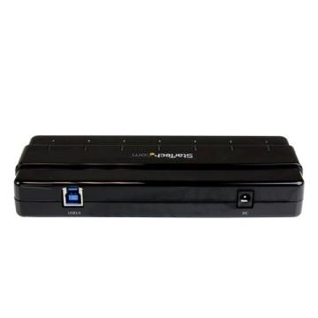 STARTECH HUB Alimentato USB 3.0 a 7 porte