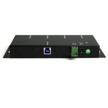 STARTECH hub USB 3.0 per settore industriale