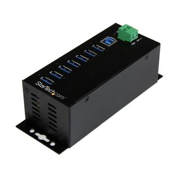 STARTECH Hub USB 3.0 Protezione ESD e sovratensioni a 350 W