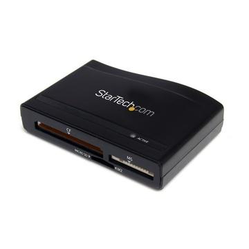 STARTECH Lettore per schede di memoria multimediali USB 3.0