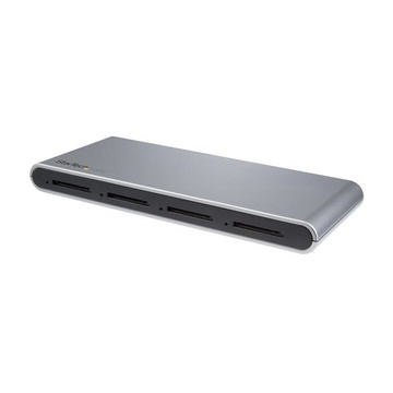 STARTECH Lettore Schede SD USB-C a 4 slot - USB 3.1 (10Gbps) - SD 4.0, UHS-II