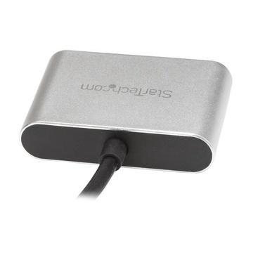 STARTECH Lettore/Scrittore USB 3.0 per schede CFast 2.0 - Compact Flash CF