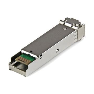 STARTECH Modulo Ricetrasmettitore SFP in Fibra 100 Mbps Conforme MSA 100Base-FX