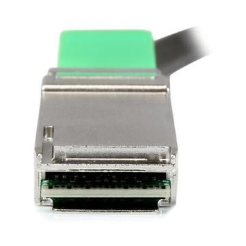 STARTECH MSA Conforme QSFP+ Cavo Twinax ad attacco diretto - 2 m