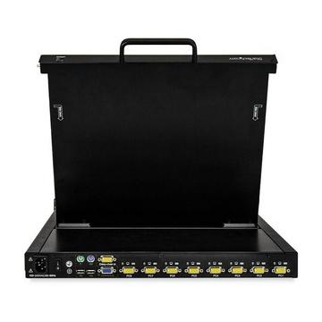 STARTECH RKCONS1708K console a rack 17