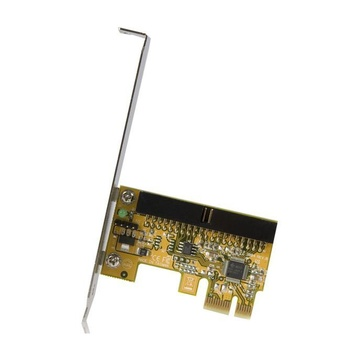STARTECH Scheda adattatore controller PCI Express IDE a 1 porta
