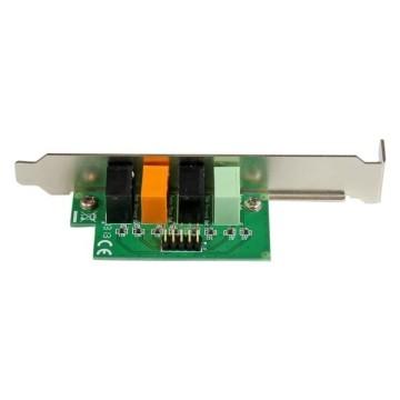 STARTECH COM PCI 5.1 Canali Scheda Audio Surround Adattatore