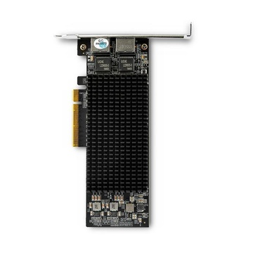 STARTECH Scheda di Rete PCIe Dual-Port Gigabit