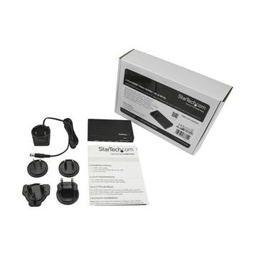 STARTECH Sdoppiatore Splitter HDMI a 2 porte - 60Hz