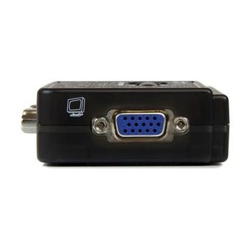 SV211KUSB KVM a 2 porte VGA USB