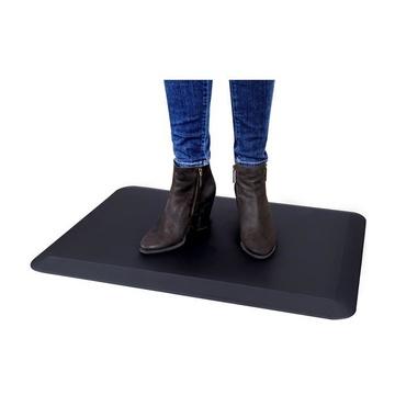 STARTECH Tappeto Ergonomico Antifatica per Scrivania in piedi-seduto - Postazione di Lavoro Stand Up