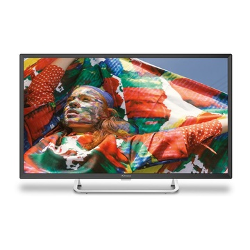 """Strong 32HB4003 32"""" HD+ LED Nero, Argento"""