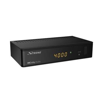 Strong SRT 7009 Satellite Full HD Nero