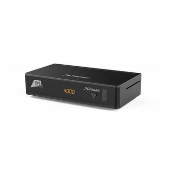 Strong SRT 7807 Cavo Full HD Nero