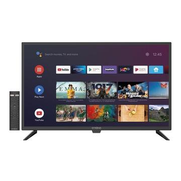 """Strong SRT32HC4433 TV 31.5"""" HD Smart TV Wi-Fi Nero"""