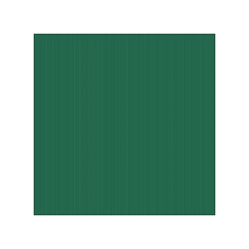 Superior Fondale in cartoncino Deep Green 1,31X11m