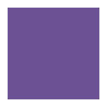 Superior Fondale in cartoncino Deep Purple 1,31X11m