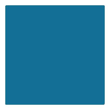 Superior Fondale in cartoncino Marine Blue 1,31X11m