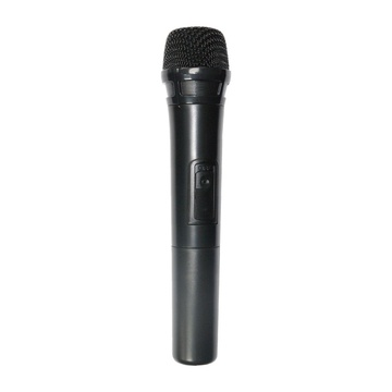 Swiss Pro Altoparlante per le feste Pegasus con microfono e telecomando compresi