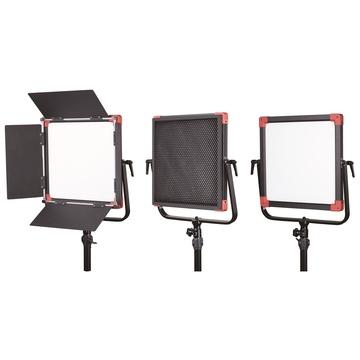 Swit PL-E60 Illuminazione Continua per studio fotografico 60 W