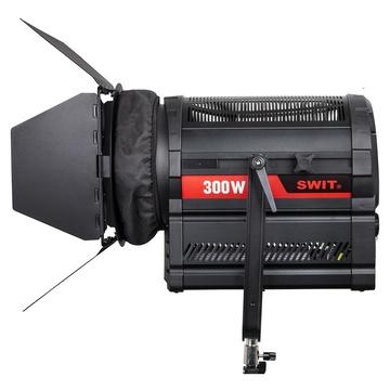 Swit S-2330 illuminazione continua per studio fotografico 300 W