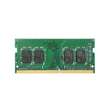 SYNOLOGY D4NESO-2666-4G 4 GB 1 x 4 GB DDR4 2666 MHz