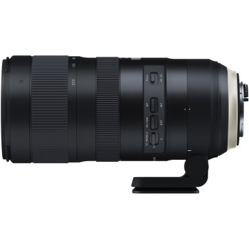 Tamron 70-200mm f/2.8 SP Di VC USD G2 Nikon
