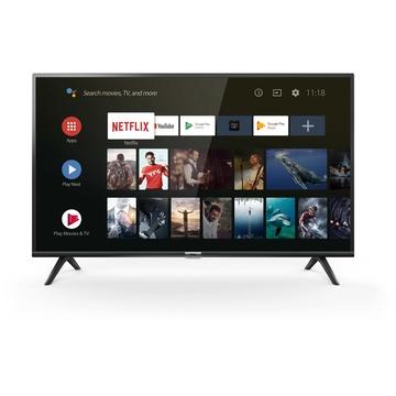 "TCL 32ES560 32"" HD Smart TV Wi-Fi Nero"