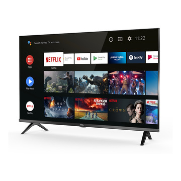 TCL 40S615 TV 40