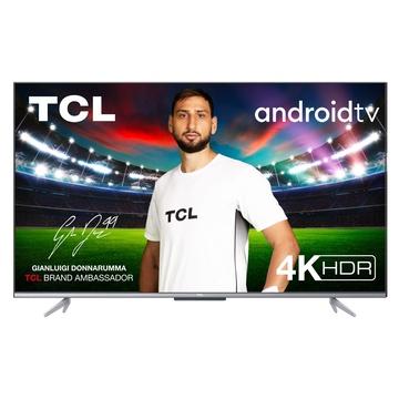 TCL 43P725 TV 43