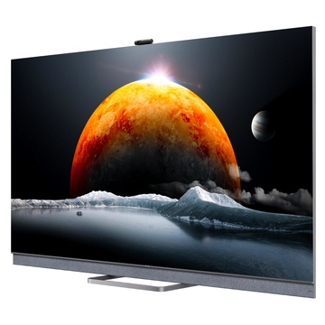 "TCL 55C825 TV 55"" 4K Ultra HD Smart TV Wi-Fi Argento"