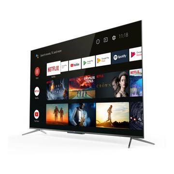 TCL 65C715 QLed Smart TV 65