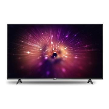 "TCL 65P615 Smart TV 65"" 4K Ultra HD Wi-Fi Nero"