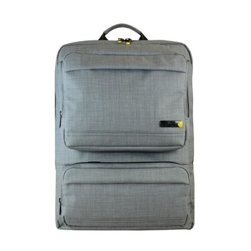 "TECH AIR TAEVMB007 borsa per notebook 15.6"" Zaino Grigio"