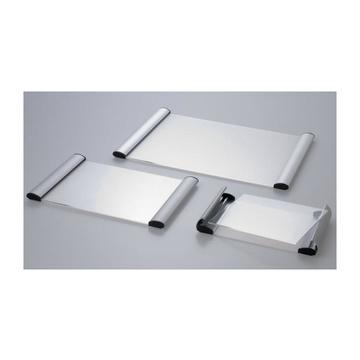 Tecnostyl PTA03 porta documenti Alluminio