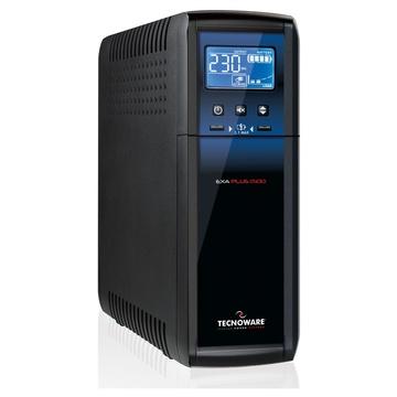 Tecnoware FGCEXAPL1500 UPS A linea interattiva 1500 VA 1050 W 8 presa(e) AC