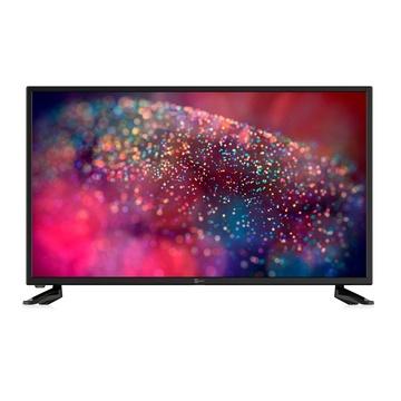 "TELESYSTEM SMART39 LED10 38.5"" HD Smart TV Wi-Fi Nero"
