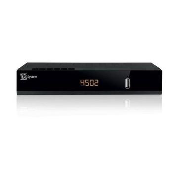 TELESYSTEM TELE System 23520002 commutatore video HDMI