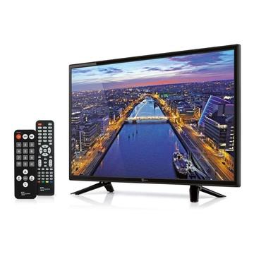"TELESYSTEM TELE System 28000160 TV 24"" HD Nero"