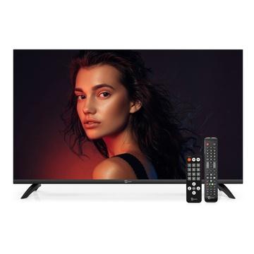 """TELESYSTEM PALCO32 FL10 31.5"""" HD Nero"""