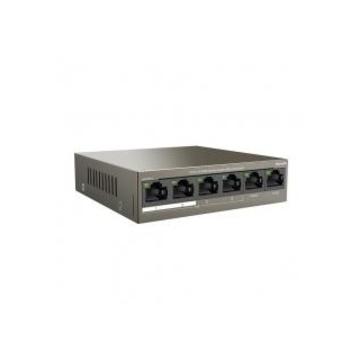 TENDA TEF1106P-4-63W adattatore PoE e iniettore