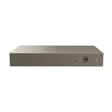 TENDA TEF1110P-8-63W Non gestito Fast Ethernet Nero