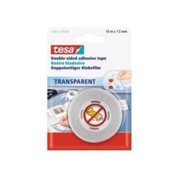 Tesa 64621-00000-04 Nastro adesivo da cancelleria 10 m Trasparente