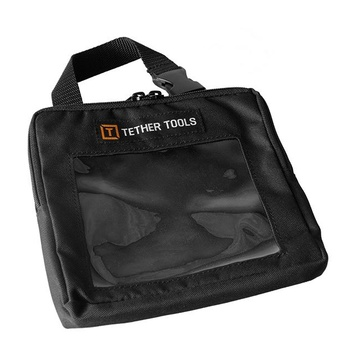 Tether Tools Starter Tethering Kit: USB 3.0 A/MicroB cavo 4,6m