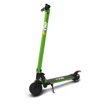 Spillo pro 350w brushless 20km/h lime green